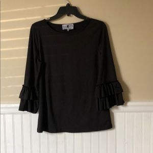 Dainty Jewell's Layering Top